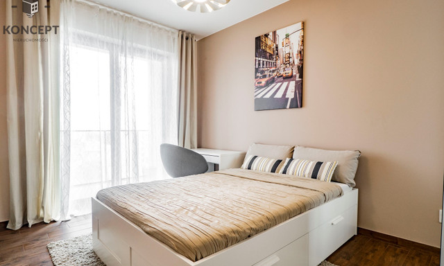 Mieszkanie do wynajęcia <span>Wrocław, Krzyki, Krakowska</span>