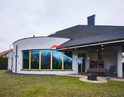 Morizon WP ogłoszenia | Dom na sprzedaż, Warszawa Ursynów, 370 m² | 5505