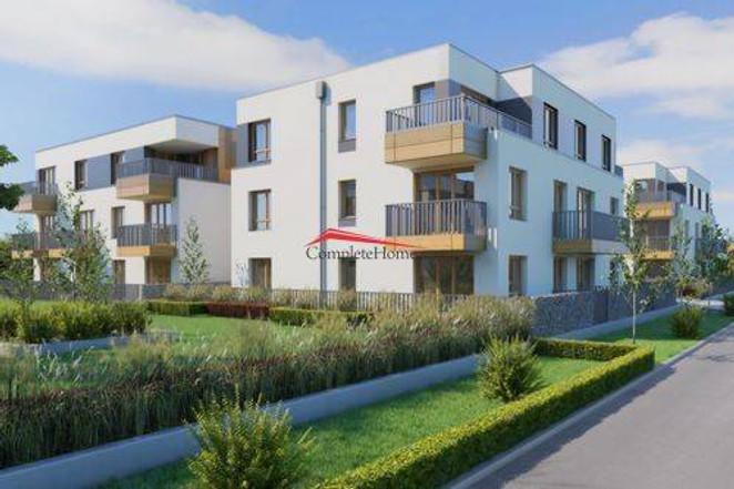 Morizon WP ogłoszenia | Mieszkanie na sprzedaż, Warszawa Zawady, 162 m² | 6010