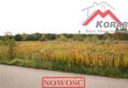 Morizon WP ogłoszenia | Działka na sprzedaż, Łomna-Las Łomna Las, 10587 m² | 8415