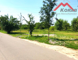 Morizon WP ogłoszenia | Działka na sprzedaż, Dąbrowa W pobliżu KPN, 977 m² | 9242