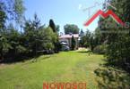 Morizon WP ogłoszenia | Dom na sprzedaż, Dziekanów Leśny Po stronie Puszczy, 117 m² | 3037