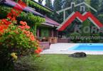 Morizon WP ogłoszenia   Dom na sprzedaż, Dąbrowa Interesująca lokalizacja w Dąbrowie Leśnej, 560 m²   2771