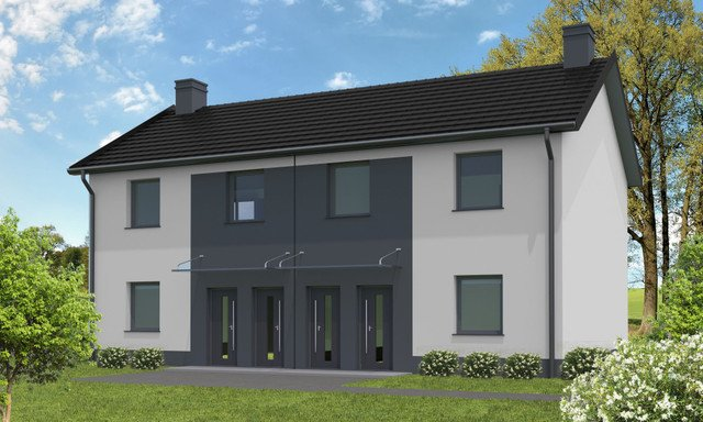 Mieszkanie na sprzedaż <span>Wielicki (Pow.), Niepołomice (Gm.), Niepołomice, Boryczów, Wrzosowa</span>