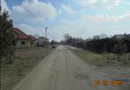 Morizon WP ogłoszenia | Działka na sprzedaż, Puszcza Mariańska, 1100 m² | 1154