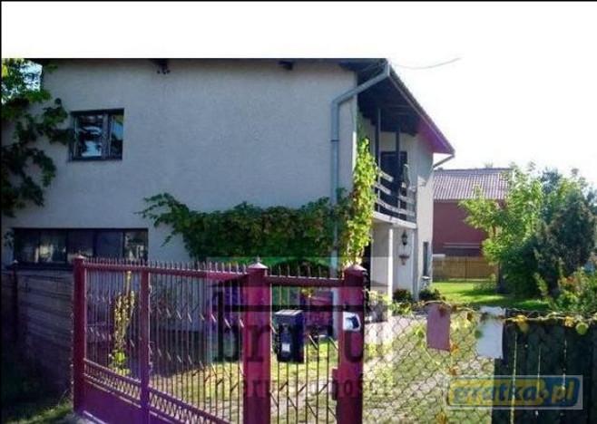 Morizon WP ogłoszenia | Dom na sprzedaż, Milanówek, 120 m² | 6130