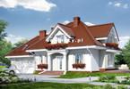 Morizon WP ogłoszenia | Dom na sprzedaż, Niedźwiedź, 230 m² | 0777