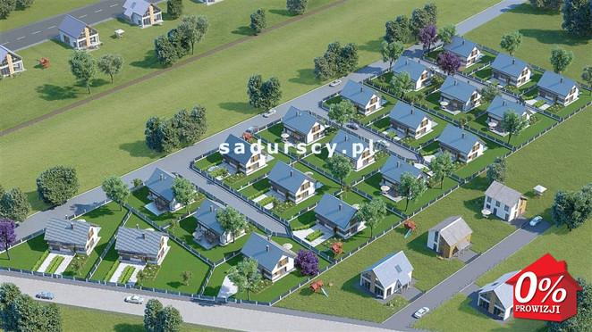 Morizon WP ogłoszenia   Dom na sprzedaż, Luborzyca, 151 m²   0775