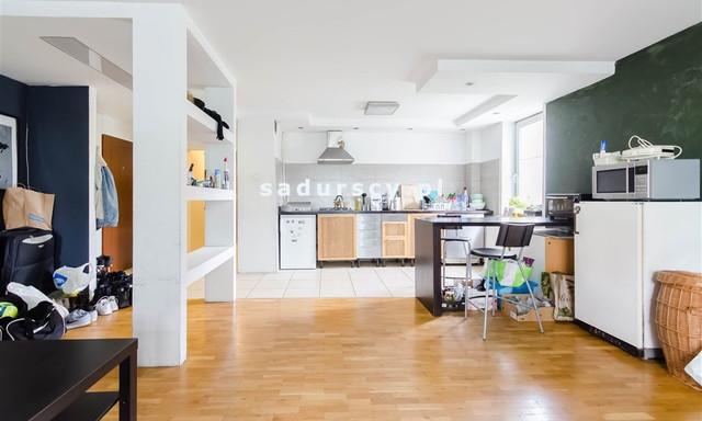 Mieszkanie na sprzedaż <span>Kraków M., Kraków, Prądnik Czerwony, Olsza, Fertnera</span>