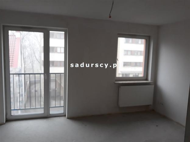 Morizon WP ogłoszenia   Kawalerka na sprzedaż, Kraków Łobzów, 23 m²   0853