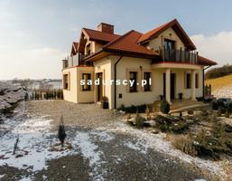 Morizon WP ogłoszenia   Dom na sprzedaż, Czulice Czulice, 250 m²   0779
