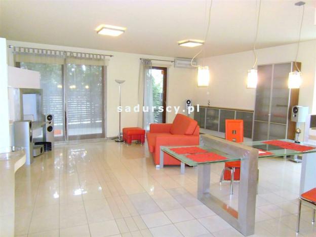 Morizon WP ogłoszenia | Mieszkanie na sprzedaż, Kraków Wola Justowska, 84 m² | 3143