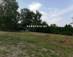 Morizon WP ogłoszenia | Działka na sprzedaż, Kraków Bieżanów, 826 m² | 8680