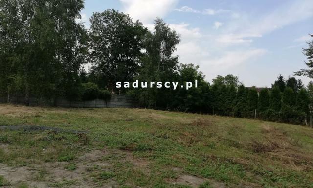 Budowlany na sprzedaż <span>Kraków M., Kraków, Bieżanów-Prokocim, Bieżanów, Pod Pomnikiem</span>