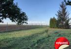 Morizon WP ogłoszenia   Działka na sprzedaż, Czulice, 1134 m²   0499