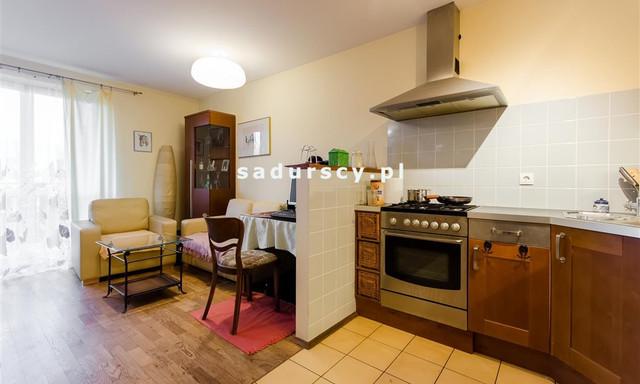 Mieszkanie na sprzedaż <span>Kraków M., Kraków, Dębniki, Komuny Paryskiej</span>