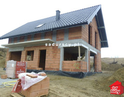 Morizon WP ogłoszenia   Dom na sprzedaż, Kocmyrzów-Luborzyca, 151 m²   3147