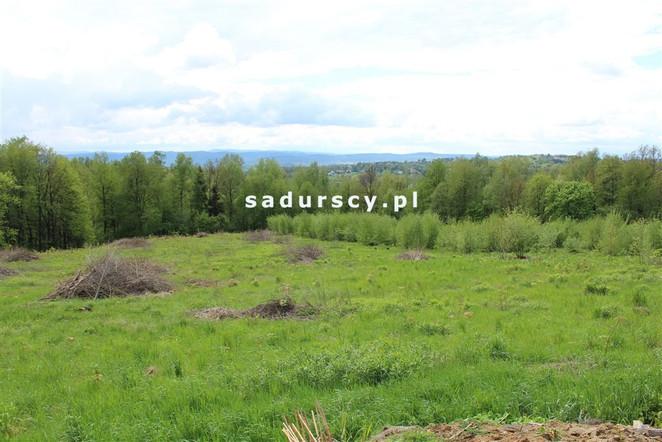 Morizon WP ogłoszenia | Działka na sprzedaż, Olszowice Krajobrazowa, 2119 m² | 3103