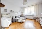 Morizon WP ogłoszenia | Mieszkanie na sprzedaż, Kraków Salwator, 61 m² | 5088