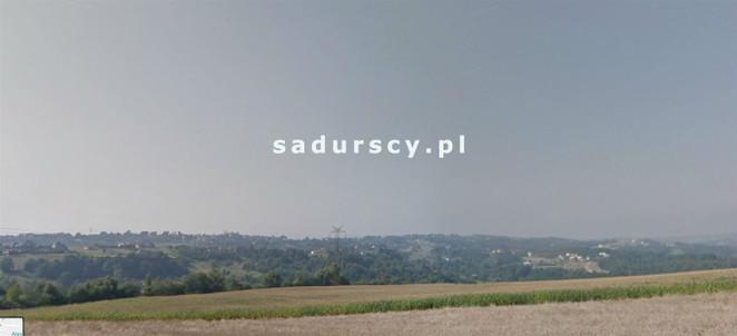 Morizon WP ogłoszenia   Działka na sprzedaż, Ochojno Staropolska, 1403 m²   3104