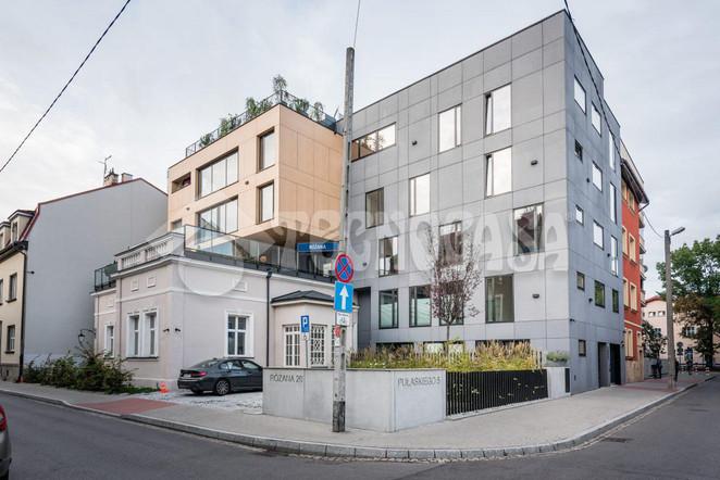 Morizon WP ogłoszenia   Mieszkanie na sprzedaż, Kraków Dębniki, 54 m²   3951