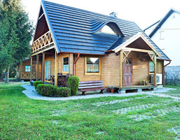 Morizon WP ogłoszenia   Dom na sprzedaż, Jantar Gdańska, 160 m²   2938