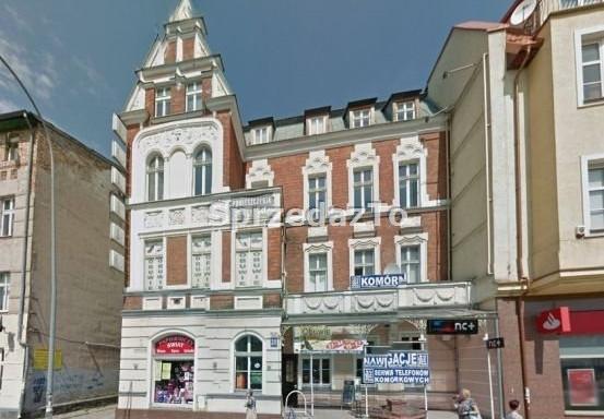 Obiekt na sprzedaż <span>Olsztyn, Śródmieście</span>