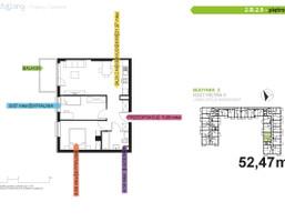 Morizon WP ogłoszenia | Mieszkanie na sprzedaż, Katowice Piotrowice-Ochojec, 59 m² | 8963