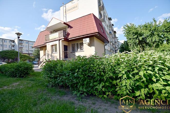 Morizon WP ogłoszenia | Lokal na sprzedaż, Białystok Towarowa, 130 m² | 9497