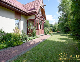 Morizon WP ogłoszenia | Dom na sprzedaż, Białystok Dojlidy, 190 m² | 2688