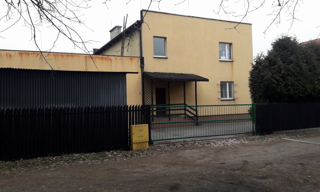 Dom do wynajęcia <span>Katowice, Podlesie, Warsztatowa</span>