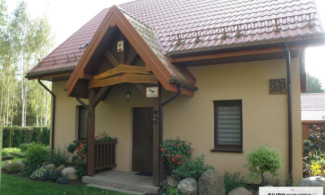 Dom na sprzedaż <span>Kętrzyński (pow.), Reszel (gm.), Pilec</span>