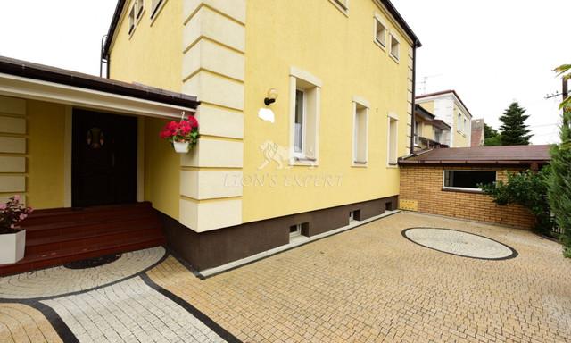 Dom na sprzedaż <span>Poznań, Grunwald, Stary Grunwald</span>