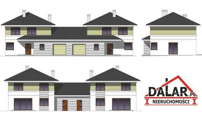 Morizon WP ogłoszenia   Dom na sprzedaż, Konstancin-Jeziorna, 180 m²   9234