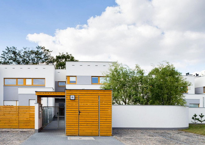 Morizon WP ogłoszenia | Dom w inwestycji Osiedle Dąbrówka - Leśna Polana w Dop..., Dopiewiec, 75 m² | 7433