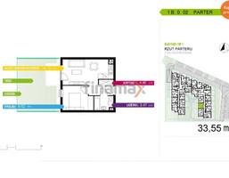 Morizon WP ogłoszenia | Mieszkanie na sprzedaż, Warszawa Wiatraczna, 34 m² | 1351