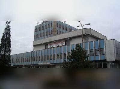Magazyn, hala do wynajęcia <span>Pabianicki (pow.), Pabianice, Warszawska 44</span>