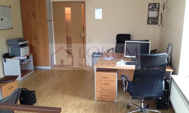 Biuro na sprzedaż <span>Lublin, Śródmieście, Cicha</span>