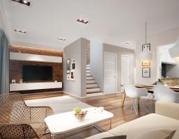 Morizon WP ogłoszenia | Mieszkanie w inwestycji Miętowa Park, Poznań, 76 m² | 7839