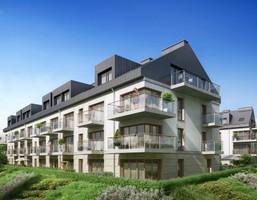 Morizon WP ogłoszenia   Mieszkanie na sprzedaż, Wrocław Bieńkowice, 47 m²   9303