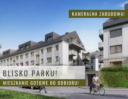 Morizon WP ogłoszenia   Mieszkanie na sprzedaż, Wrocław Bieńkowice, 47 m²   1345
