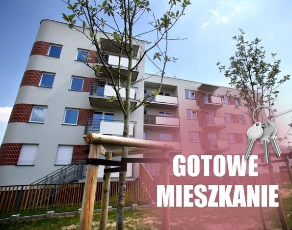 Morizon WP ogłoszenia   Mieszkanie na sprzedaż, Wrocław Księże Małe, 65 m²   2196