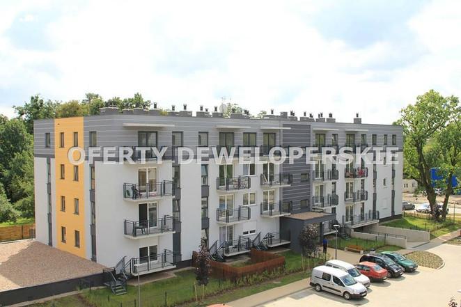 Morizon WP ogłoszenia | Mieszkanie na sprzedaż, Wrocław Fabryczna, 38 m² | 2835