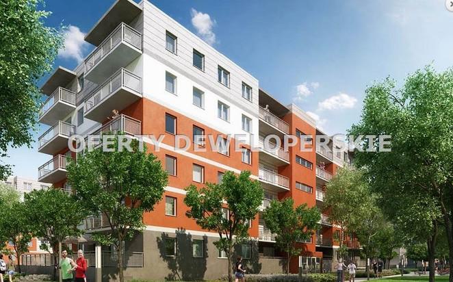 Morizon WP ogłoszenia | Mieszkanie na sprzedaż, Wrocław Polanowice, 39 m² | 5794