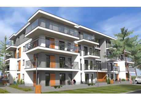 Mieszkanie na sprzedaż <span>Rewal, Pobierowo, ul. Powstańców 16</span> 1