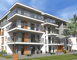 Morizon WP ogłoszenia | Mieszkanie w inwestycji Pobierowo Baltic Apartments, Pobierowo, 32 m² | 8826