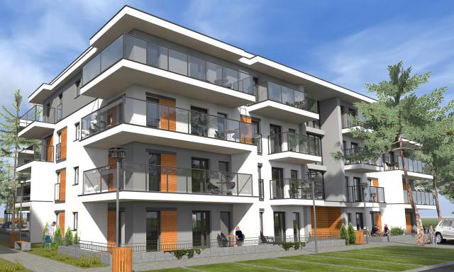 Mieszkanie na sprzedaż <span>Rewal, Pobierowo, ul. Powstańców 16</span>