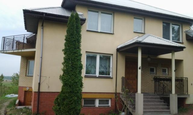 Dom na sprzedaż <span>Białostocki (Pow.), Dobrzyniewo Duże (Gm.), Dobrzyniewo Fabryczne</span>