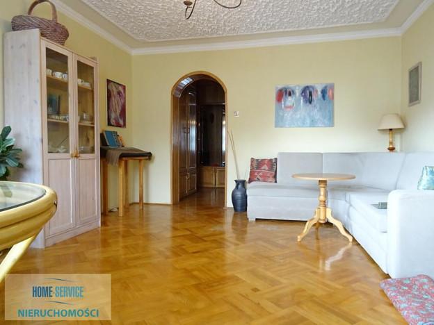 Morizon WP ogłoszenia | Mieszkanie na sprzedaż, Białystok Nowe Miasto, 81 m² | 5276