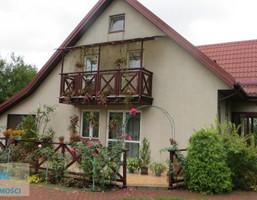 Morizon WP ogłoszenia | Dom na sprzedaż, Białystok Dojlidy, 186 m² | 0776
